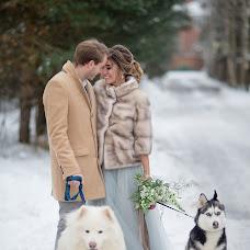 Wedding photographer Svetlana Guseva (guusenok). Photo of 30.12.2017