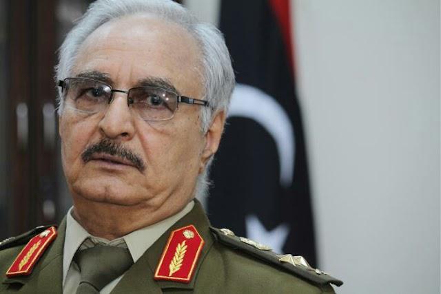 [News]UN Negotiates LNA De-Escalation With Egypt about Khalifa Haftar's whereabout[Xloaded.com.ng]