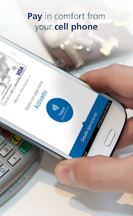 CaixaBank Pay: Mobile payment- screenshot thumbnail