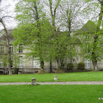 Anciennes écuries du château, rue Notre-Dame