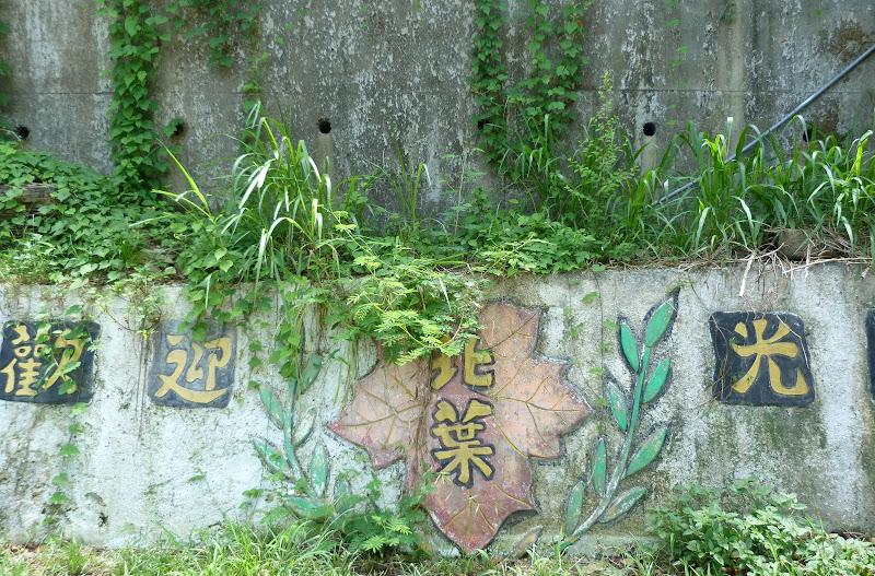 Tainan County.De Dona village à Meinong via Sandimen en scooter.J 12 - P1220579.JPG