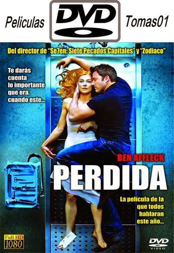 Perdida (Gone Girl) (2014) DVDRip