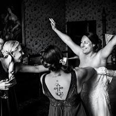Wedding photographer Anna Poole (AnnaPoole). Photo of 19.10.2018