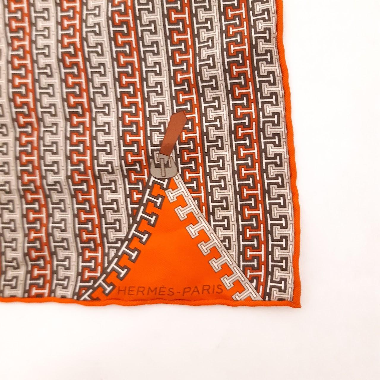 Hermès Pocket Scarf