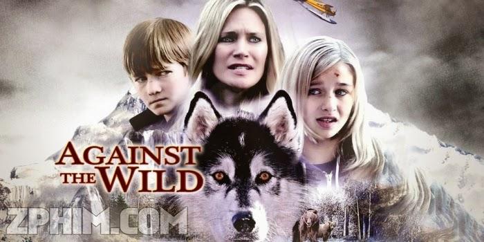Ảnh trong phim Tồn Tại Cùng Hoang Dã - Against the Wild 1