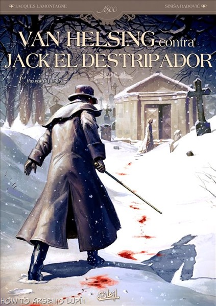 P00001 - Van Helsing contra Jack e