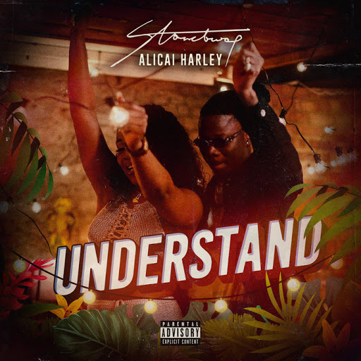 Download Song: Stonebwoy – Understand feat. Alicai Harley (Produced. by N2TheA). Mp3.