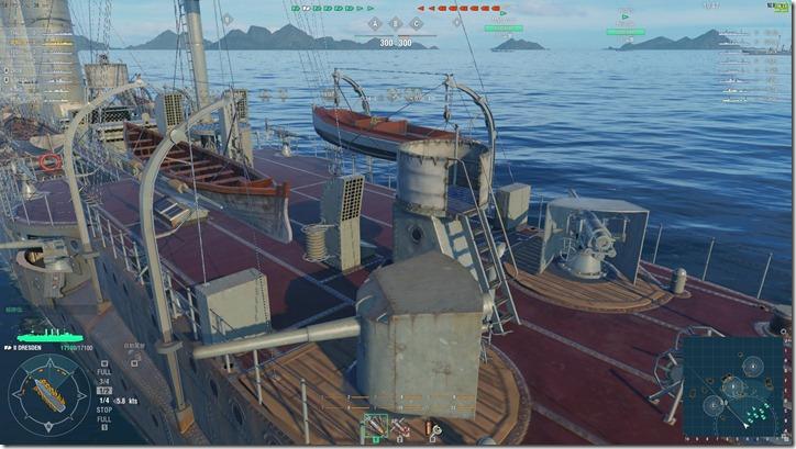 戰艦世界005