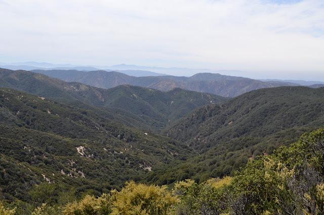 southerly canyon