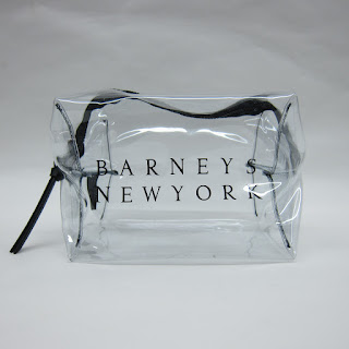 Barneys New York Makeup Bag