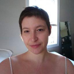 Ashley Trotter (Lovedart)