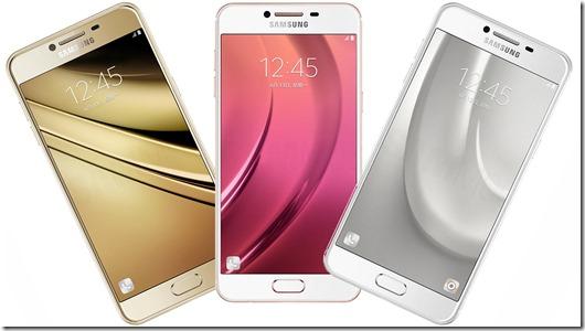 Harga Samsung Galaxy C5 Terbaru di Indonesia