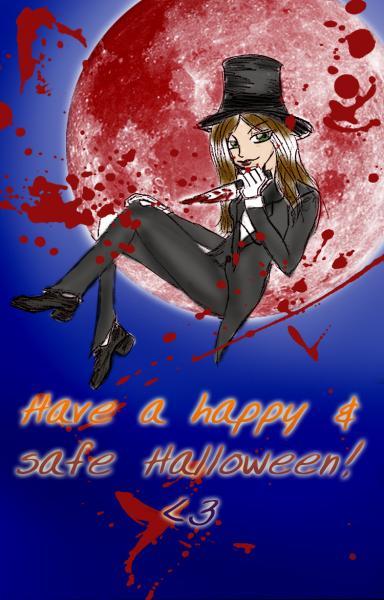 Happy Halloween 40, Halloween
