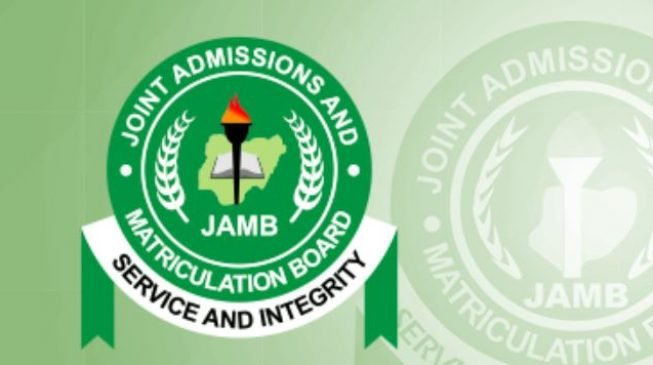JAMB apprehends candidate for allegedly altering UTME score