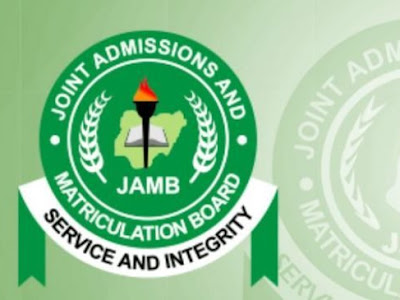 JAMB apprehends another candidate for allegedly altering UTME score