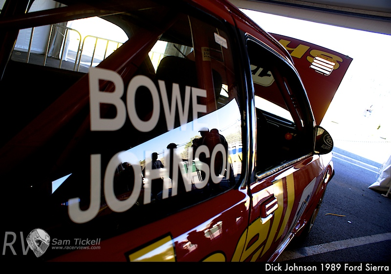 From The Archives Bowden S Historic Cars At The Nikon Supergp Racerviews