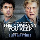 The Company You Keep (Original Motion Picture Soundtrack)