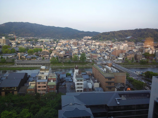 京都ホテルオークラ, 日本, 京都府京都市中京区河原町御池