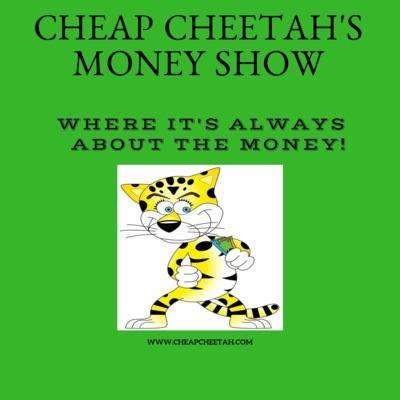 Cheap Cheetah Money Show On Anchor