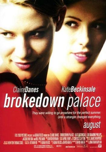 Brokedown Palace [Latino]