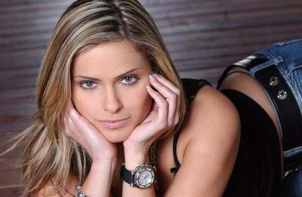 Actress Clara Morgane 2, Clara Morgane
