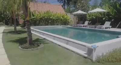 Bali property for sale beachfront