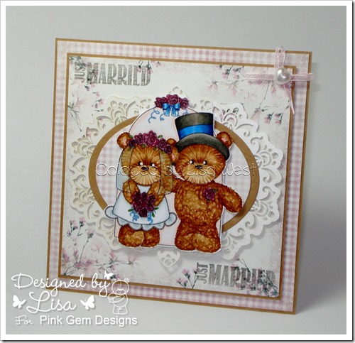 Wedding Teddies (4)