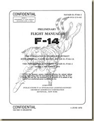 Grumman F-14A Utility Preliminary Flight Manual_01