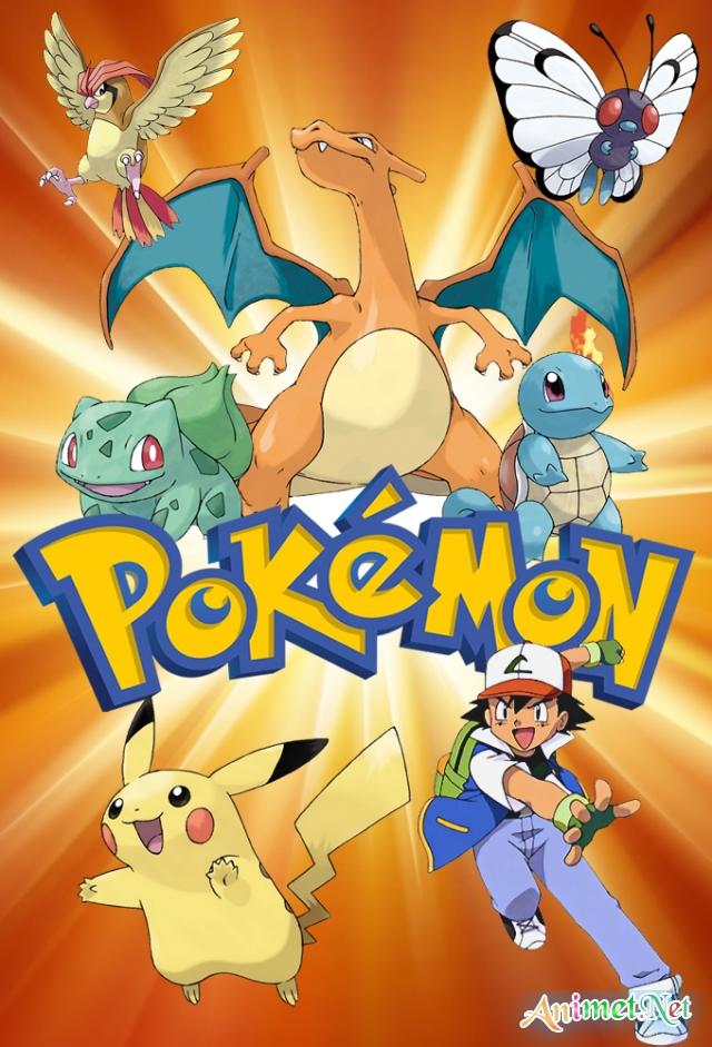 Pokemon Special - Pokemon tập đặc biệt 1~44