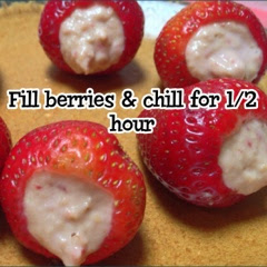 Filled Berries