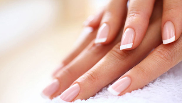 6 Of The Best Ways To Whiten Your Nails