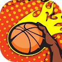 Ultimate Basketball Shootout icon