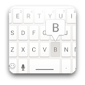 Emoji Android keyboard icon