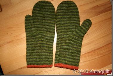 2015 Weihnachten Angelika Handschuhe