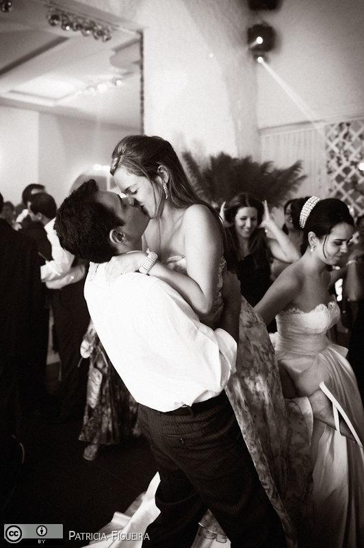 Foto de casamento 3011pb de Nathalia e Fernando. Marcações: 04/12/2010, Casamento Nathalia e Fernando, Niteroi.