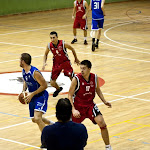 NBA - Aldaia Senior Preferente M