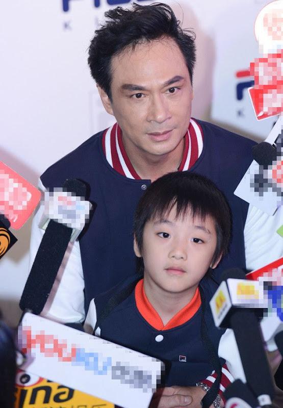 Francis Ng / Wu Zhen Yu Hong Kong, China Actor
