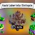 Hack Isla Laberinto Distopia