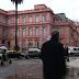 Argentina restringe entrada e saída do país por aeroportos
