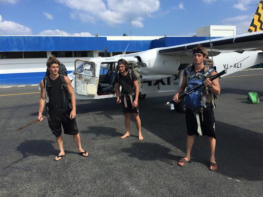 Wild Heart DTS Outreach-Vanuatu