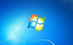 Windows 7のデフォルト壁紙