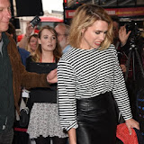 OIC - ENTSIMAGES.COM - Billie Piper at the  Dear Lupin - press night in London 3rd August 2015 Photo Mobis Photos/OIC 0203 174 1069