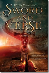 Sword And Verse cover