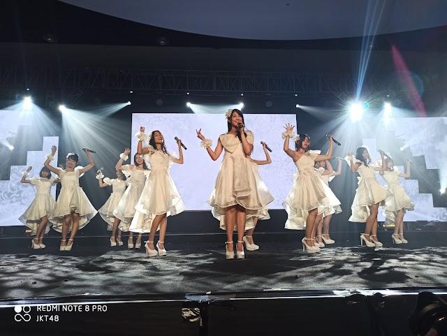 Rapsodi (JKT48's Original Single) full lyrics