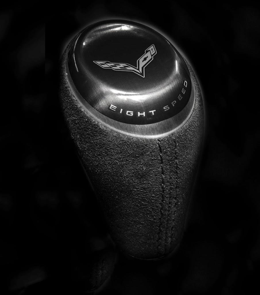 2015 Chevrolet Corvette Z06 21