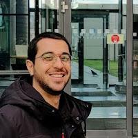 Mohsen Baghodrat's avatar