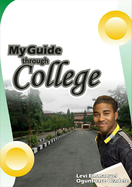 Sponsored:  STUDENTS REJOICE: MY GUIDE THROUGH COLLEGE HITS THE SHELVES OF AMAZON AND OTHERS