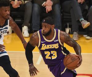 Goed nieuws voor NBA-fans: spelersvakbond geeft fiat voor start op 22 december