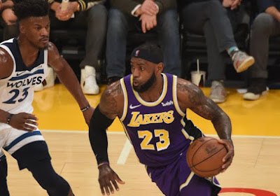 NBA kiest voor haar 75e verjaardag de beste 75 spelers uit de geschiedenis: 11 spelers zijn nog steeds actief