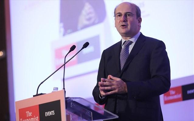 Κ. Χατζηδάκης: Πέντε νέα κοινωνικά μέτρα κατά της δημογραφικής κρίσης